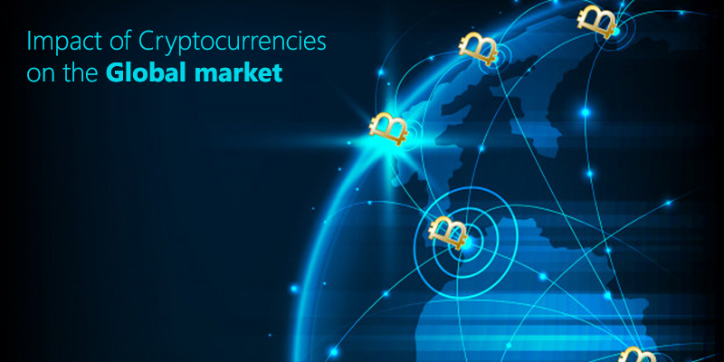Cryptocurrency's impact on the global economy