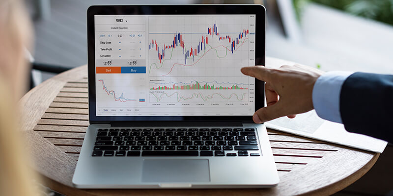 How to Catch That Runaway Market Trend