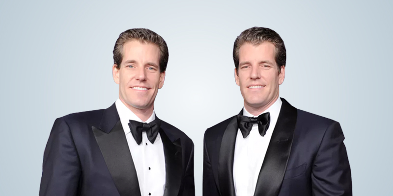 Success Story: Winklevoss Twins
